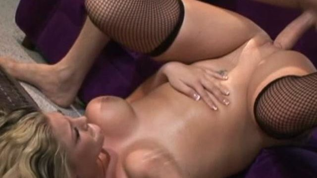 Blond Doll Bailey Will Get Her Facehole Penetrated
