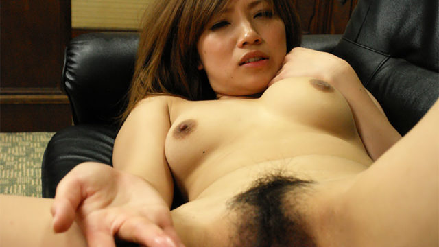 Steaming Hoe Misaki Aiba Can Pay Together With Her Beaver