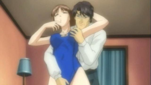Impossible To Resist Anime Doll Getting Unclothed And Pounded By Means Of Her Mature Bf