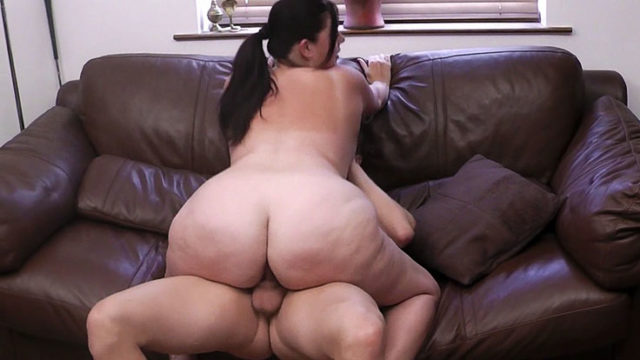 Useless Bbw Hotty Picked Up And Poked