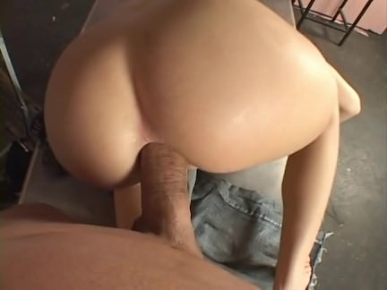 Supah Super Hot Rebeca Bootie Creampied
