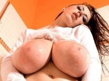Dribbling Moist Nips
