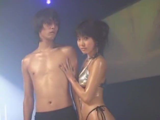 Epic Chinese Biotch Yuria Satomi In Insane Swimsuit, Rear End Fashion Jav Vid
