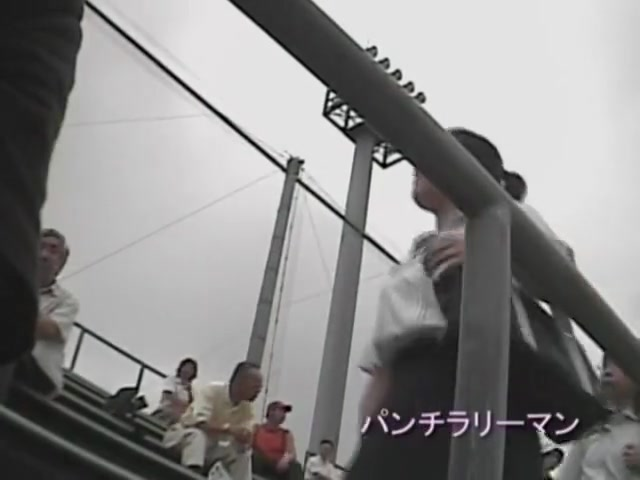 Incredible Japanese, Asian Hardcore Pinch