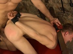 Queer Intercourse Marionette 0534
