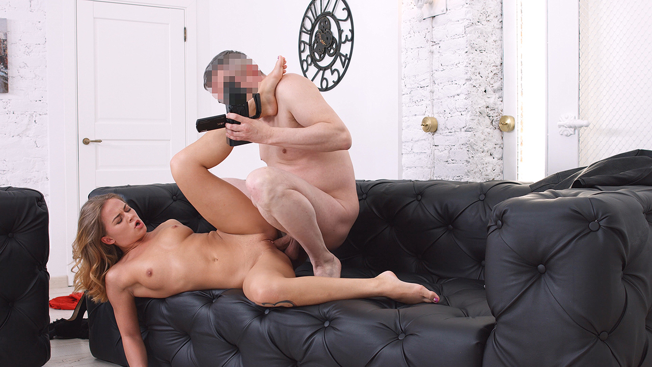 Pointy Porno Audition Amateur