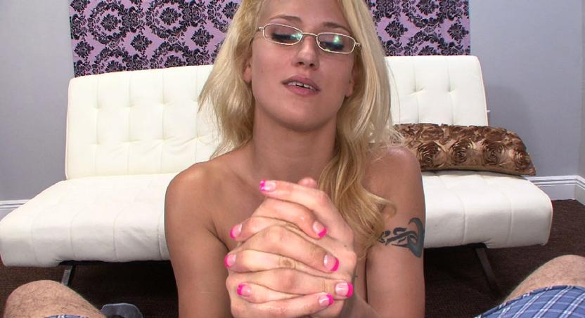 Pornography Starlet Jc Simpson's Instructing Consultation