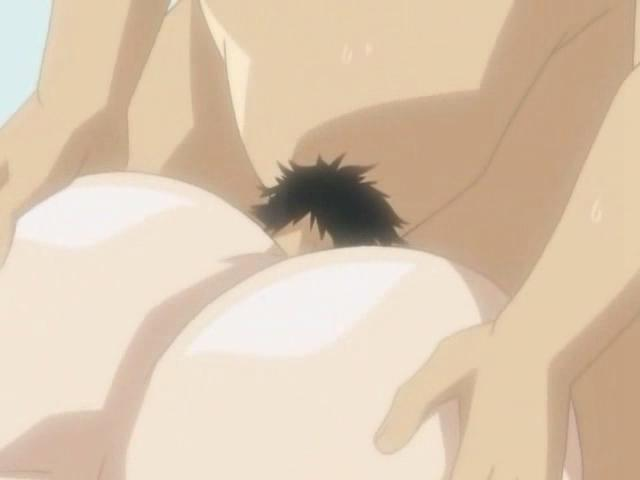 Big-titted Anime Porn Nymph Is Railing This Phat Anime Porn Beef Whistle Till They Each Jizm