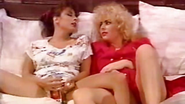 Christy Canyon Six Hour Splendid 1 Of Two – 1980s