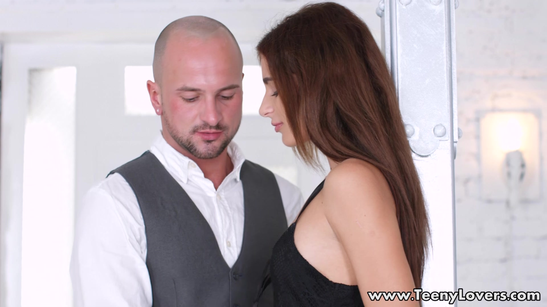 Teeny Paramours – Kate Wealthy – Delightful Hookup With Teenager Boyfriend