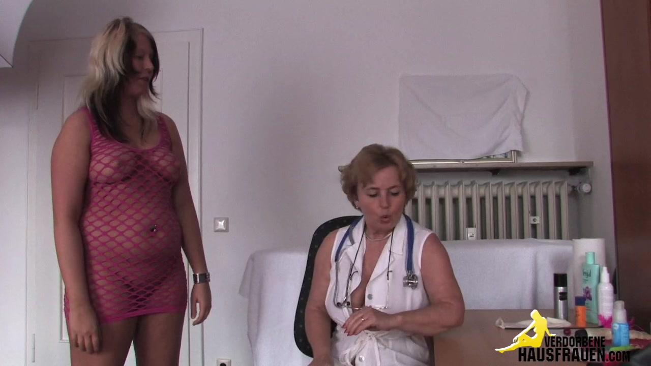 The Grandma Medic