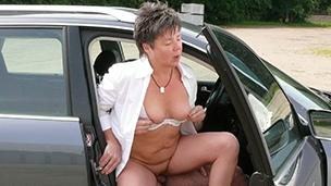 Parking Inspector Does No Longer Let Up