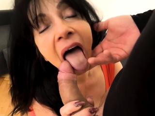 Mature4k. Dame Is Elderly However Nonetheless Needs To Bang So Manager