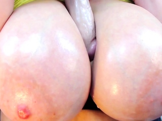 Stacked Dark Haired Heads Solo Fucktoys And Onanism