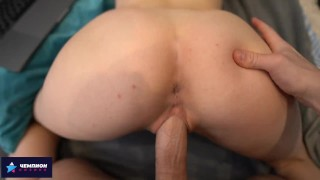 Sister Requested For A Rubdown And Embarked Fuck-fest